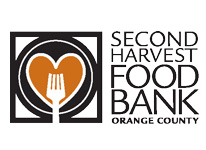 Second Harvest Food Bank width=