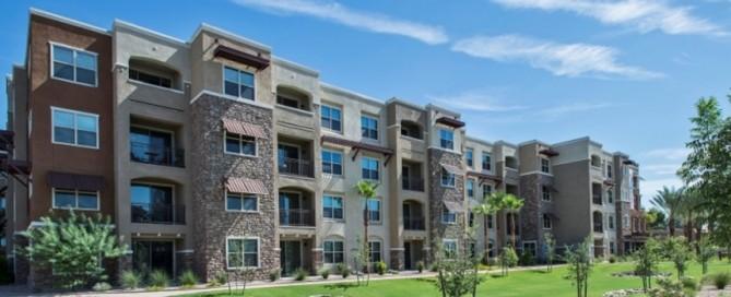 Passco Acquires Brand - New Phoenix Area Apartments for $52M