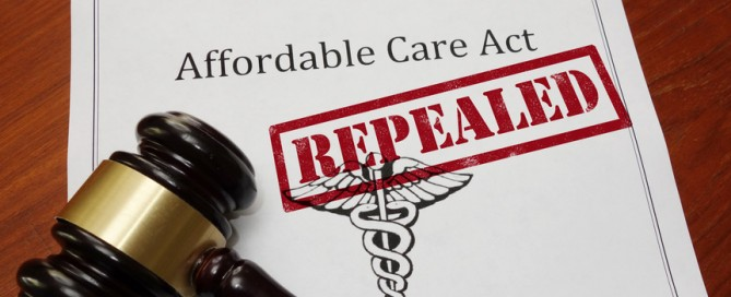 Potential Repeal of Section 1031