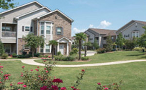 Multifamily DST Alabama