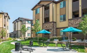 Multifamily DST Colorado Springs