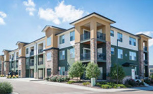 Multifamily DST Colorado