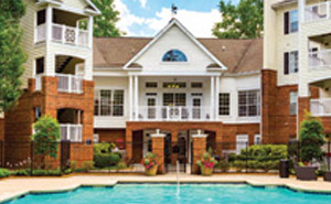 Multifamily DST Sandy Springs Georgia