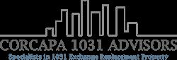 Corcapa 1031 Advisors – 1031 Exchange Advisory Firm Logo