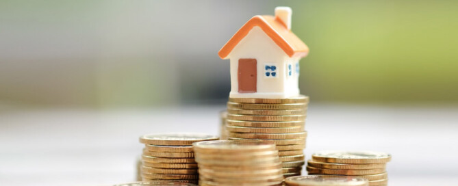 Using a 1031 Exchange to Turn a Rental Property Into Your Primary Residence
